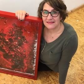 Anita Doornekamp (NL) - BS I