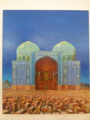 De Moskee - Guido van Geel(NL)