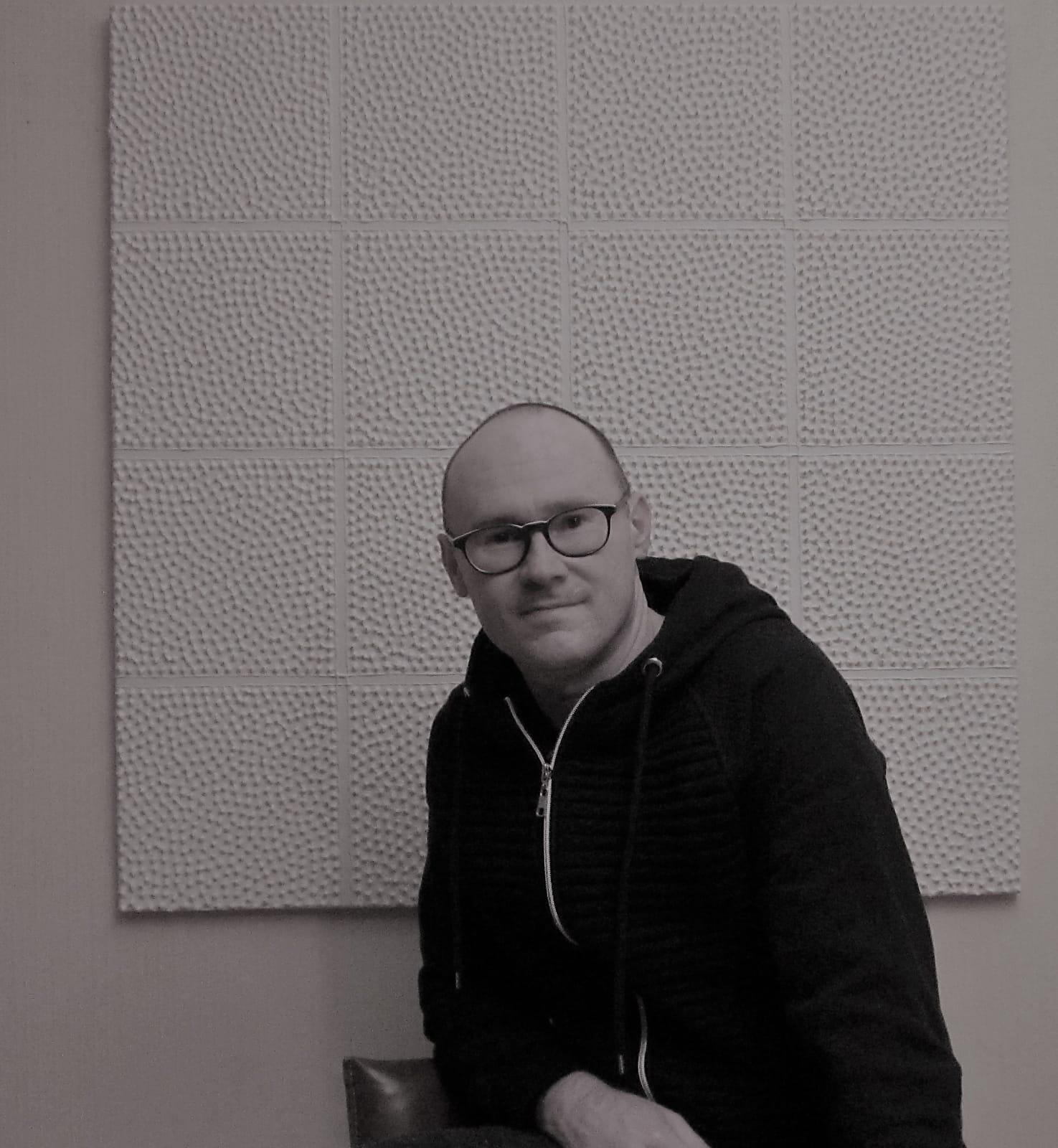 Lapetus II | Maarten van Tilburg (NL)